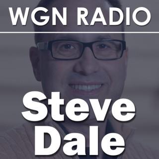 WGN - Steve Dale's Pet World