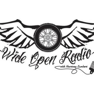 Wide Open Radio