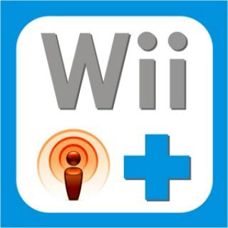 Wii Podcast Plus