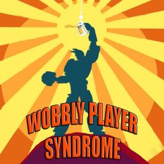 Wobbly Player Syndrome - A Warhammer 40k Podcast