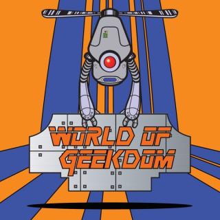 World of Geekdom