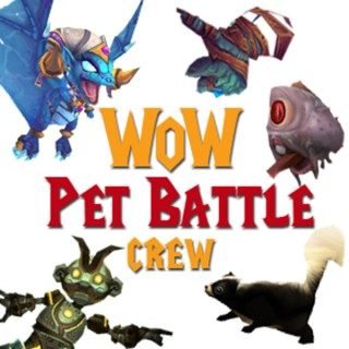 WoW Pet Battle Crew