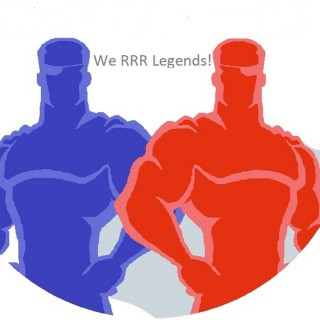 WROL Broadcast: DC Legends Unofficial Podcast!