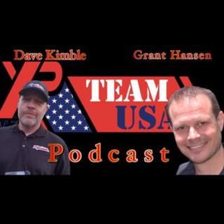 XP Team USA Podcast