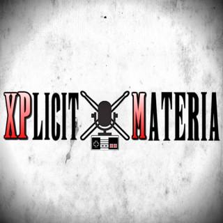 XPlicit Materia