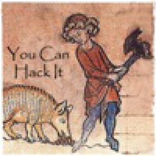 You Can Hack It