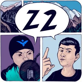 Z2 Podcast: Comic Books & Pop Culture