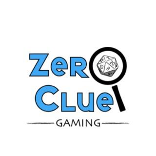 Zero Clue Gaming