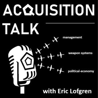Acquisition Talk