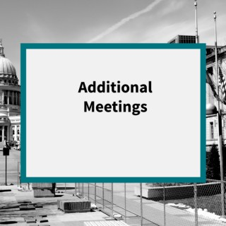 Additional Meetings Podcast