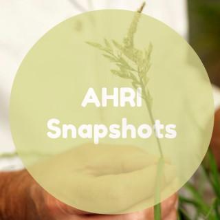 AHRI Snapshots