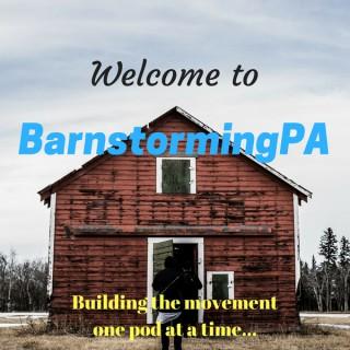 Barnstorming PA