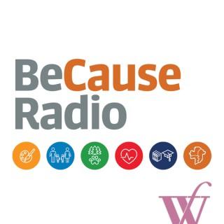 BeCause Radio