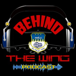 Behind the Wing