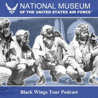 Black Wings Audio Tour