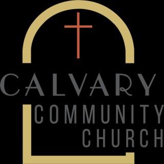 Calvary Community Church Podcast