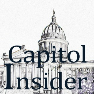 Capitol Insider from KGOU