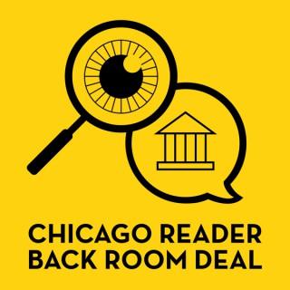 Chicago Reader's Back Room Deal