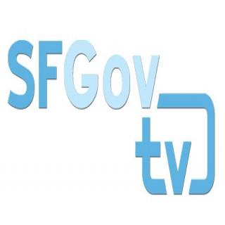 City and County of San Francisco: SFGOVTV Audio Podcast