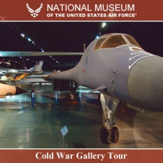 Cold War Tour - National Museum of the USAF