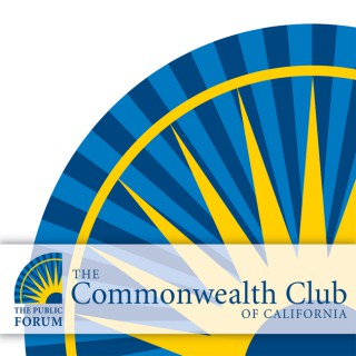 Commonwealth Club of California Podcast