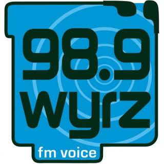 Community Focus Podcasts on WYRZ | WYRZ 98.9