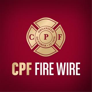 CPF Fire Wire