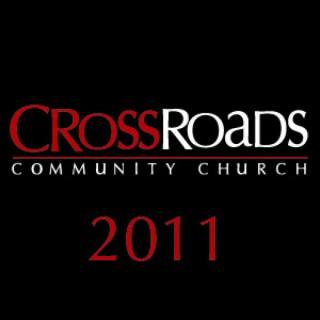 Crossroads 2011