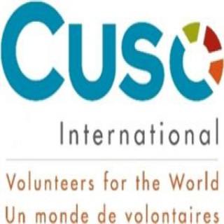 Cuso International West