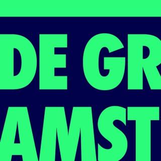 De Groene Amsterdammer Podcast