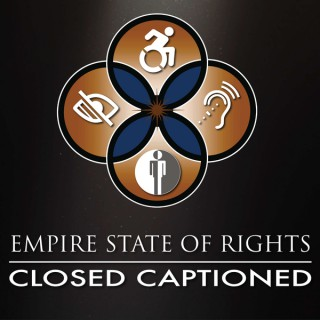 Empire State of Rights: Closed Captioned