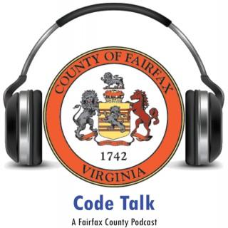 Fairfax County Code Talk Podcast