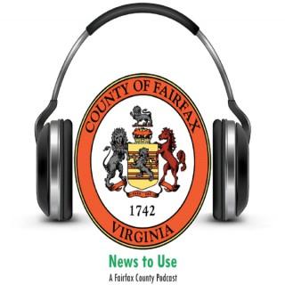 Fairfax County News to Use Podcast