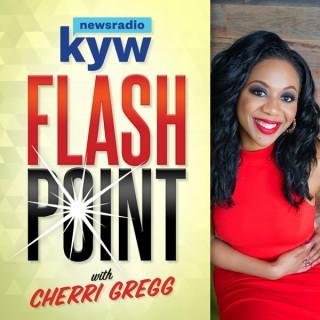 Flashpoint with Cherri Gregg