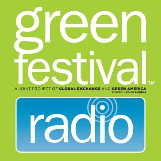 Green Festivals Radio