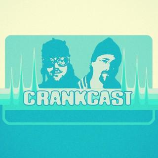 It's the crankcast!