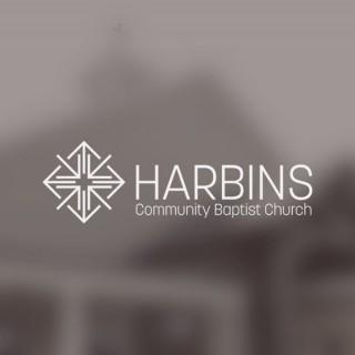 Harbins Community Baptist Church Sermons