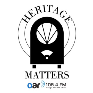 Heritage Matters