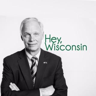 Hey, Wisconsin