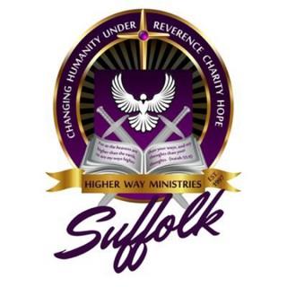 Higher Way Ministries Suffolk Podcast