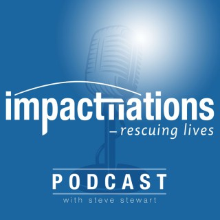 Impact Nations Podcast