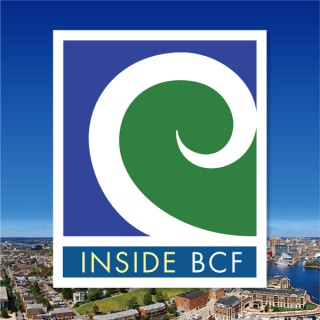 Inside BCF: A Podcast from the Baltimore Community Foundation