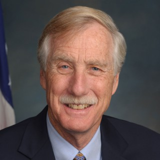 Inside Maine with Senator Angus King