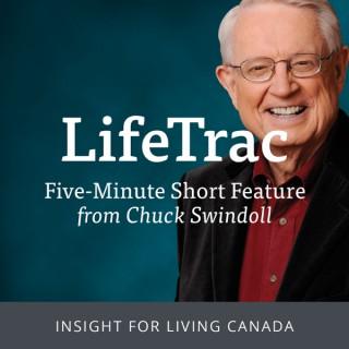 Insight for Living Canada - LifeTrac Podcast