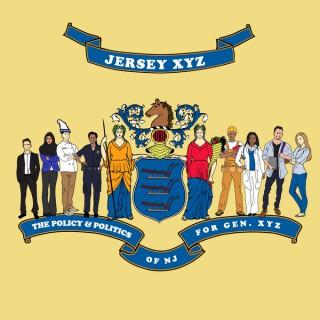Jersey XYZ