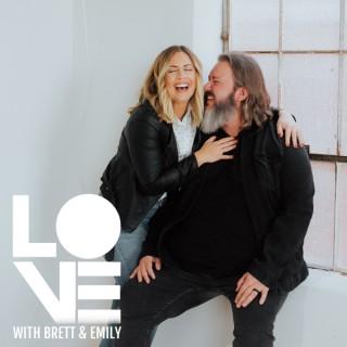 Jesus Said Love Podcast
