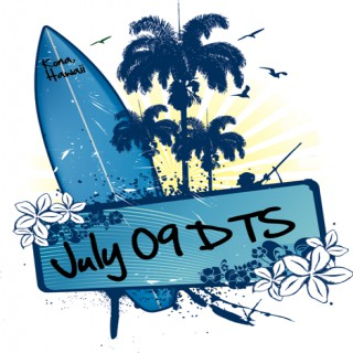 July DTS 09