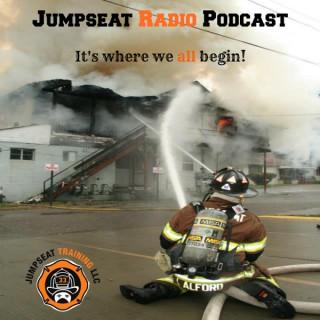 Jumpseat Radio