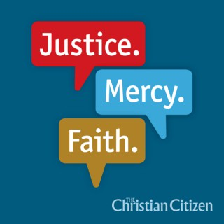 Justice. Mercy. Faith.