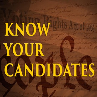 Know Your Candidates Podcast